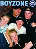 Boyzone All Talk, Anne Marcus, 0711966508