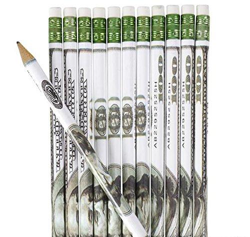 7.5インチ $100 ボールペン、720 ケース B07BW9F79B