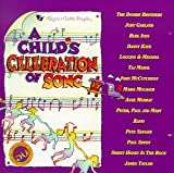 : Child's Celebration of Song