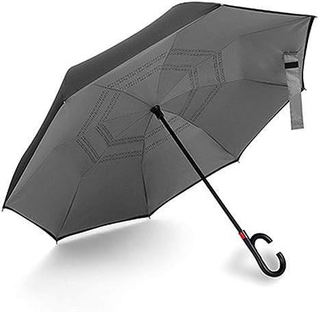 ニトリ 逆さ 傘 【楽天市場】【楽天ランキング1位】【1年保証】軽量 自動開くワンタッチ逆さ傘