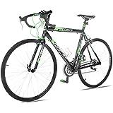 Merax 21 Speed 700C Aluminum Road Bike Racing Bicycle