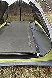 ALPS Mountaineering Comfort Series Air Pad, Long