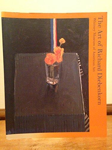 Descargar Libro The Art Of Richard Diebenkorn Jane Livingston