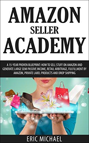 Amazon Seller Academy