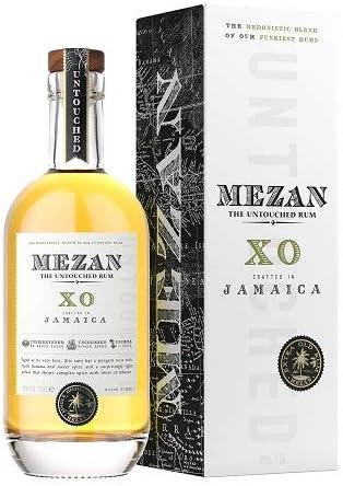 Mezan Mezan Xo Jamaica Rum 40% Vol. 0,7L In Giftbox - 700 ml