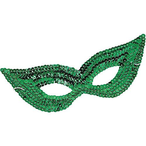 Forum Novelties 67172 Sequin Green
