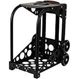ZUCA Black Non Flashing Wheels Sport Frame