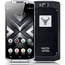 Oukitel K10000 10000mAh 5.5 inch MT6735 4G Smartphone Super Large Capacity Android 5.1 Lollipop 720P 13MP 2GB RAM 16GB ROM Mobile Cell Phone