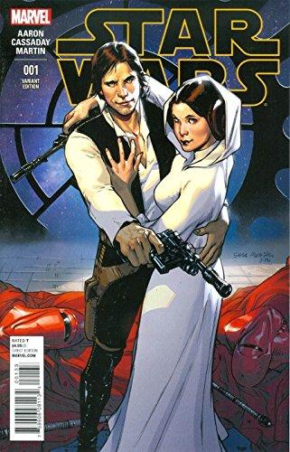 marvel star wars 1 variant cover - 9