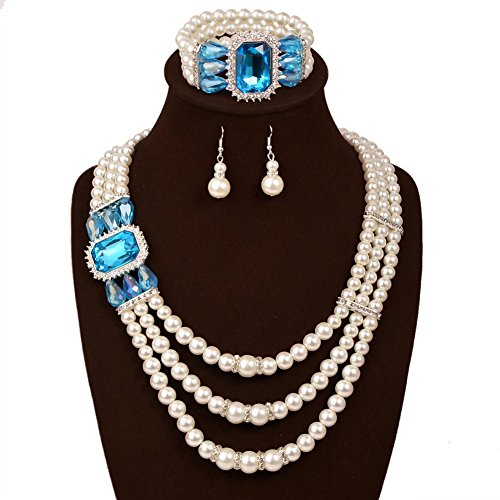 IYOCH (Blue Pearl Costume Jewelry)