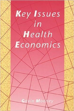 Bücher online lesen, kein vollständiges Buch herunterladen Key Issues in Health Economics PDF 074501013X