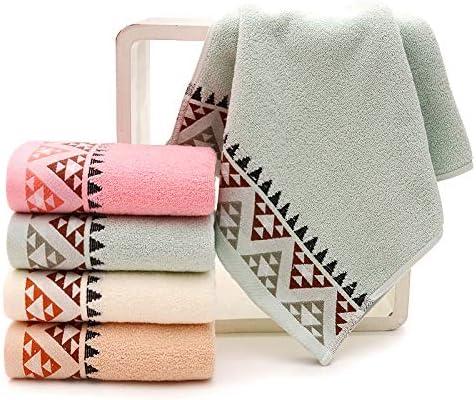 Juego de toallas de mano de 100 % algodón, toallas de baño ...