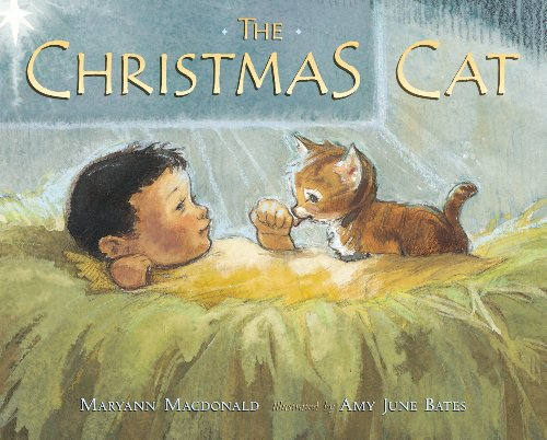 - The Christmas Cat