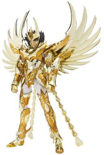 Phoenix Saint Seiya - Bandai Tamashii Nations Saint Myth Cloth 10th Anniversary Version Phoenix Ikki God Cloth Action Figure