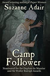 Camp Follower (A Mystery of the American Revolution) (Volume 3)