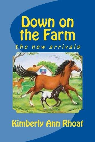 Download Down on the Farm: the new arrivals (Volume 2) pdf epub