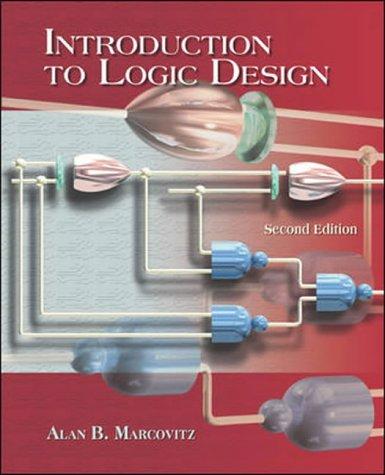 Download Introduction To Logic Design pdf