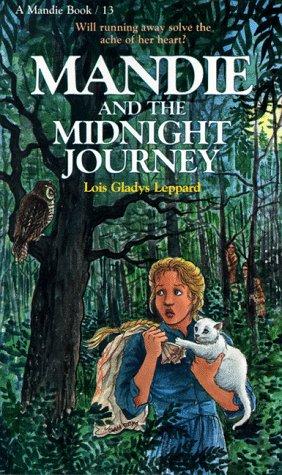 Mandie and the Midnight Journey (Mandie, Book 13)