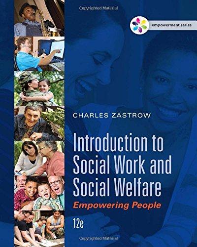 Intro.To Social Work+Social Welfare