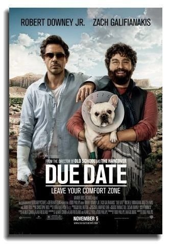 Due date online movies pro