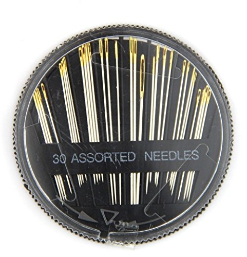 30-PCS Needles Sewing Household ()