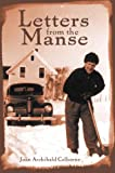 Letters from the Manse, Joan Archibald Colborne, 0919013392