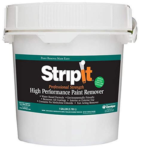 StripIt Professional Strength Paint Remover - 1 Gallon