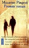 Premier roman par Pingeot