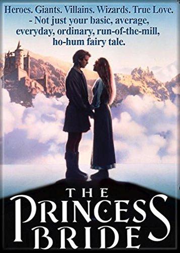 Ata-Boy The Princess Bride Movie Poster 2.5