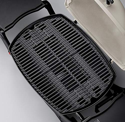 Weber 54060001 Q2200 Liquid Propane Grill Gas Barbeque