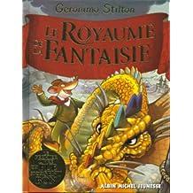 Le Royaume de la Fantaisie: Le premier livre qui pue et qui sent bon  (à gratter)