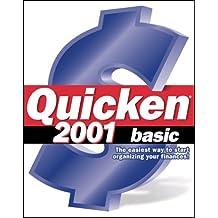 Quicken 2001 Basic