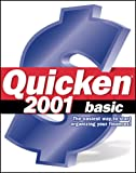 Software : Quicken 2001 Basic