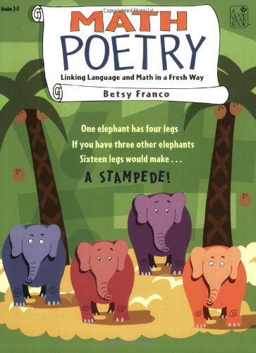 Math Poetry: Linking Language and Math in a