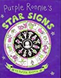 Purple Ronnie's Star Signs