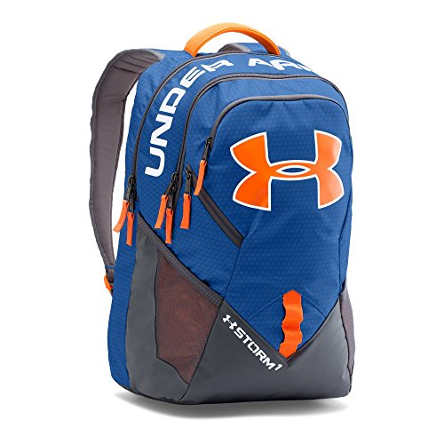bf6b6e34ab Galleon - Under Armour Storm Big Logo IV Backpack