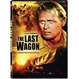 The Last Wagon ~ Richard Widmark