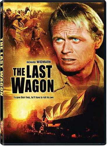The Last Wagon (Last Wagon)