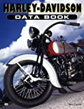 img - for Harley-Davidson Data Book book / textbook / text book