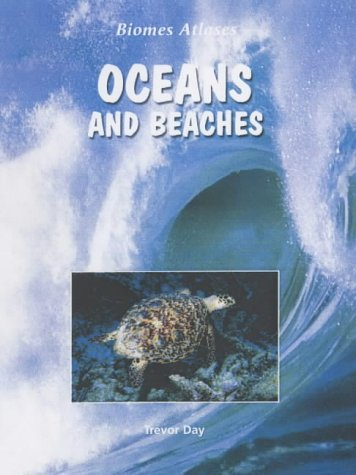 Biomes Atlases: Oceans and Beaches pdf