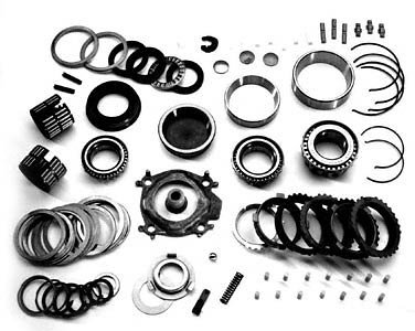Used, Ford Racing M7000A T-5 Rebuild Kit, 94 Pieces for sale  Delivered anywhere in USA