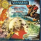 Beethoven: Symphony No.3, 'Eroica'/ Coriolan Overture / Brahms: Academic Festival Overture (Stokowski Stereo Collection)