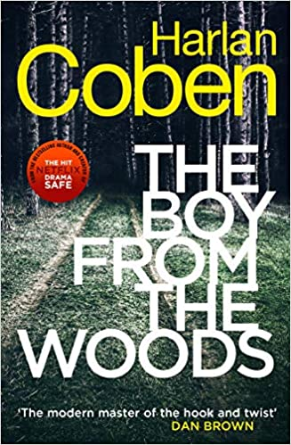 Amazon Fr The Boy From The Woods From The 1 Bestselling