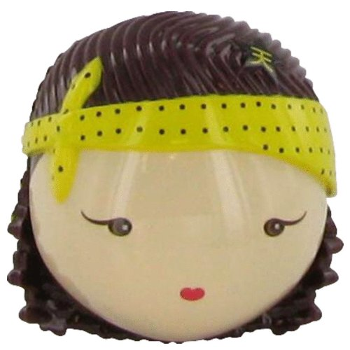 Harajuku Lovers Lil' Angel by Gwen Stefani - Solid Perfume 0.04 oz (Ounce 0.04 Solid Perfume)