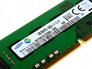 SAMSUNG M378B1G73DB0-CK0 SAMSUNG 8GB 2RX8 PC3-12800U