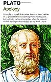 Apology, Plato, 1492792950