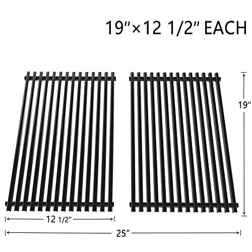 Sterling Grill Parts - SHINESTAR Grill Grates 19