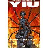 YIU T02 : LA PROMESSE QUE JE TE FAIS