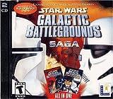 Star Wars Galactic Battlegrounds