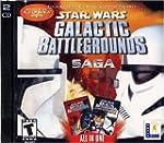 Star Wars Galactic Battlegrounds Saga...